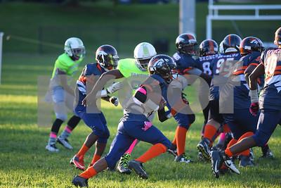 (14U) Broncos vs MPG Panthers -24