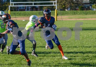 (14U) Broncos vs MPG Panthers -4