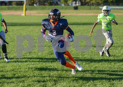 (14U) Broncos vs MPG Panthers -5