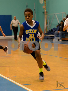 12U_Broncos vs Oxon Hill-38