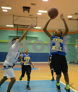 12U_Broncos vs Oxon Hill-40