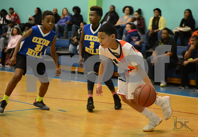 12U_Broncos vs Oxon Hill-34