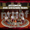 ECS GMCAC 2nd-3rd Grade Team