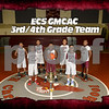 ECS GMCAC 3rd-4th Grade Team