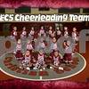 ECS Cheerleading Team_5x7