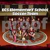 ECS Elementary School Soccer Team