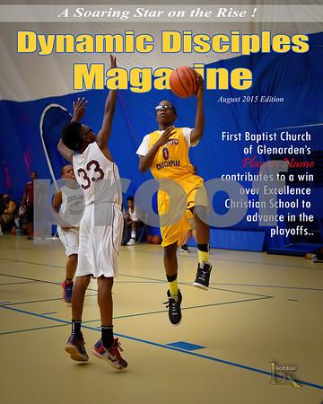 Dynamic Disciples Magazine poster_v1