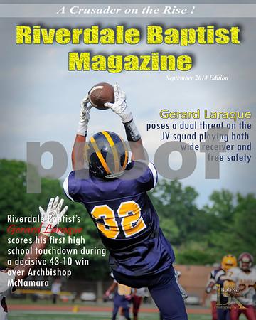 Riverdale_Gerard Magazine poster_v1