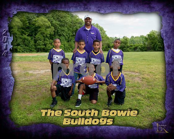 South Bowie 6_7 yr  team photo