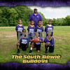South Bowie 6_7 yr  team photo