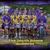 South Bowie all ages_team photo