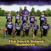 South Bowie 8_9 yr  team photo