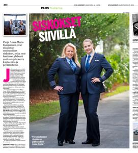 Ilta-Sanomat 14.5.2016