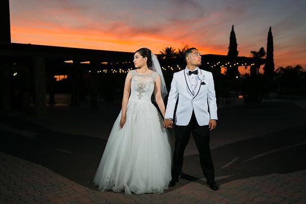 Ysabel & Dominic