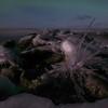 Lohtaja stormy night - Lochteå stormnatt - Lohtaja myrskyinen yö