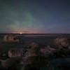 Lohtaja Northern Lights - Lochteå norrsken - Lohtaja revontulet