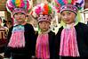 Cute Yao girls