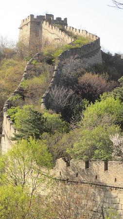 Yuanlianguan great wall 【summer】