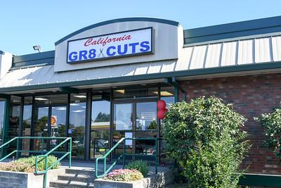 Gr8 Cuts - Ribbon Cutting