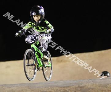 Yucaipa BMX practice 11-21-17