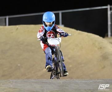 Yucaipa BMX practice