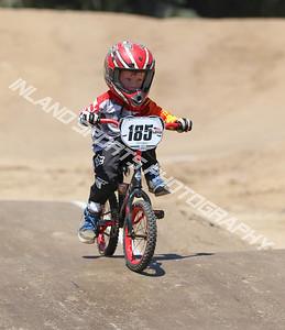 Yucaipa BMX