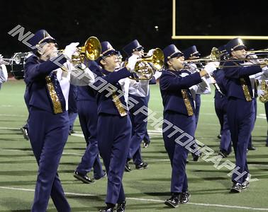 Yucaipa High School Band