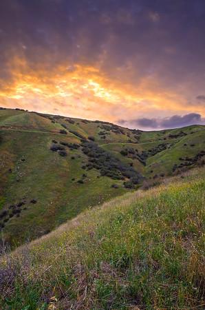 Yucaipa Foothills