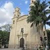 Iglesia de Tercera Orden, One Of The City's Oldest Temples