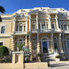 It Is A City Filled With Splendid Mansions