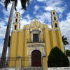 Many Beautiful Churches Were Built Here In Merida
