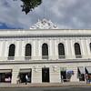 It Now Housed The Museo de Arte Contemporaneo