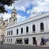The Ateneo de Yucatan, Formerly An Episcopal Palace