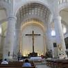 The Massive Crucifix Is Called 'Cristo de La Unidad