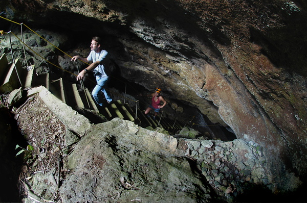 Yucatan 2006 Cave Expedition