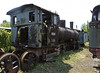 83-181, Banovici railway works, Bosnia-Hercegovina, Wed 11 June 2014.  Djuro Djakovic 137 / 1949.