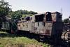 720-002 & 25-33, Banovici, Bosnia-Hercegovina, Wed 11 June 2014.  The 0-6-0T was built in Prague by CKD (2533 / 1949).