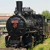 83-158, Banovic railway works, Bosnia-Hercegovina, Wed 11 June 2014 2