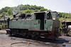 25-30, Banovici railway works, Bosnia-Hercegovina, Wed 11 June 2014.  Built in Prague by CKD (Ceskomoravska Kolben Danek) 2530 / 1949.  This was the only Czech 0-6-0T that was operational at the time of my vist