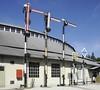 Welcome to the Slovenian Railway Museum, Ljubljana!  8 June 2014