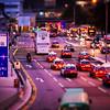 Homebound Traffic
