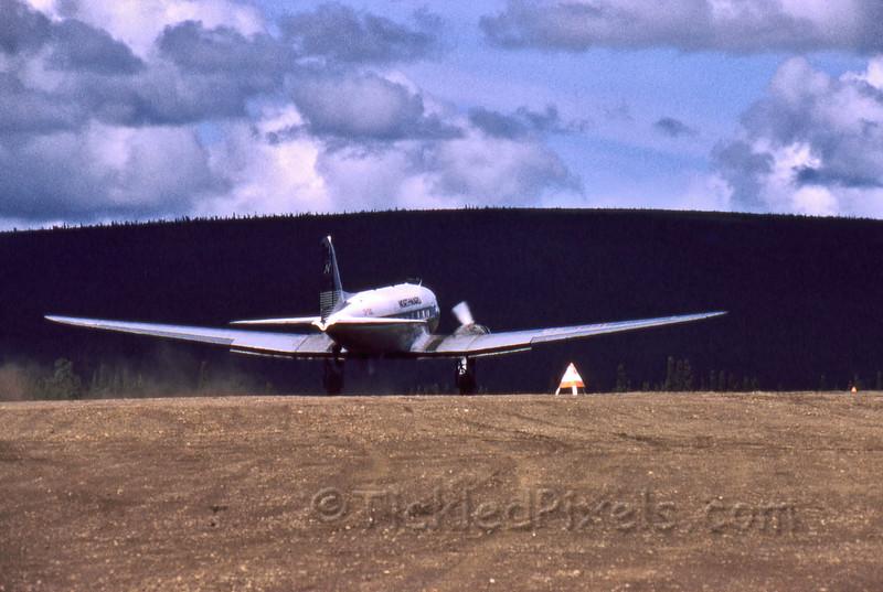 Northward Airlines