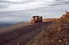Cassiar Asbestos Truck