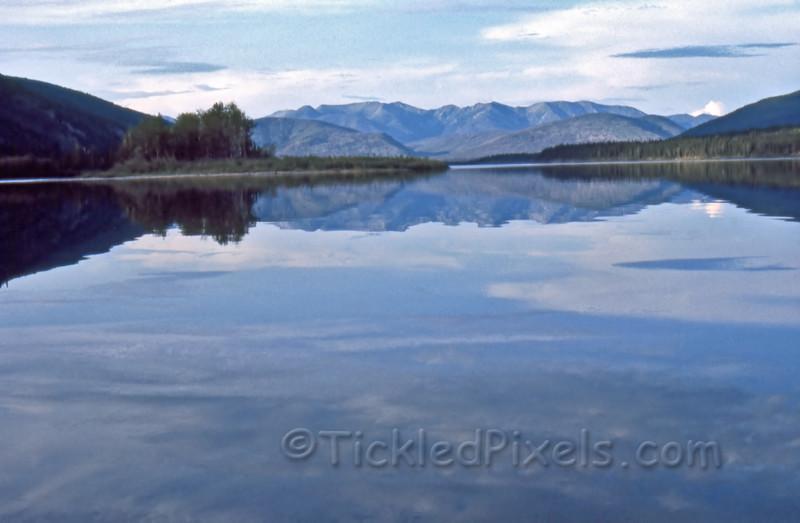 Fortymile, Yukon
