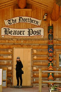 Northern Beaver Post