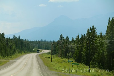 Highway 2 to Carcross