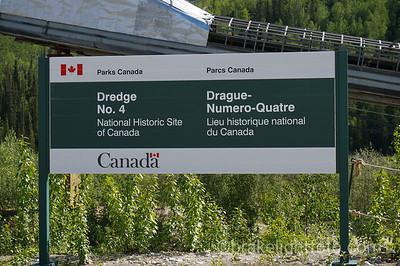 Dredge No. 4 National Historic Site