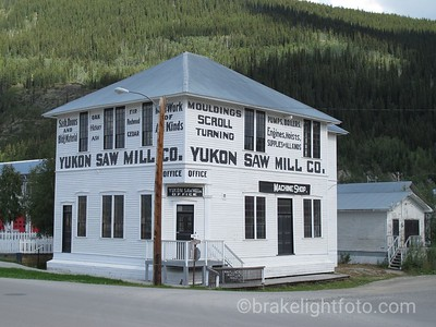 Yukon Saw Mill Co.