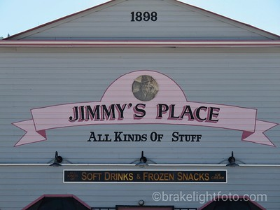 Jimmy's Place