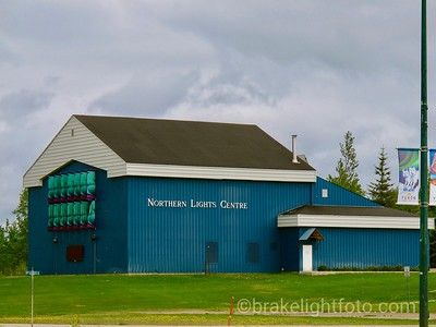 Northern Lights Centre